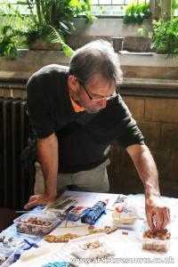 mosaic Artists Resource
