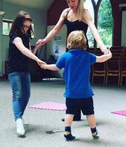 Little London Ballet session