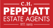 CH Peppiatt