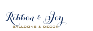 Ribbon and Joy