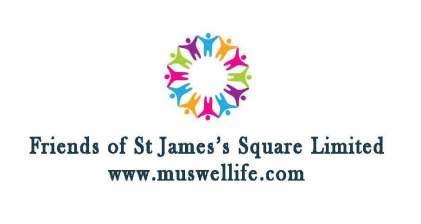 Friends of St James's Square2