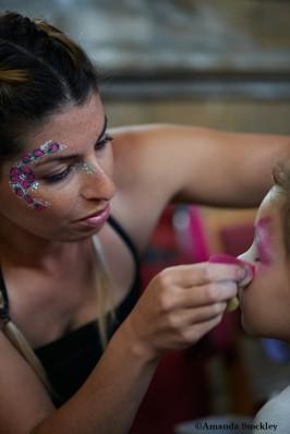 Make up artist1
