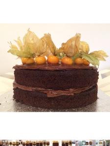 Nata Cake