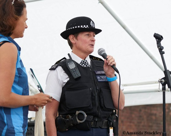 PC Sharon Rodgers