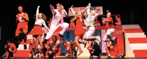KD Performing Arts