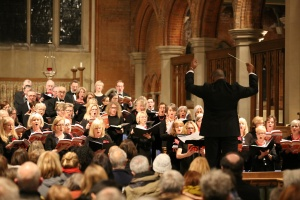 Fortismere Community Choir