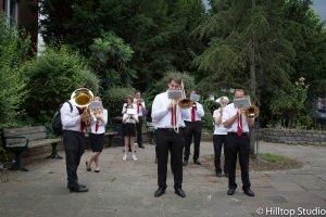 North London Brass