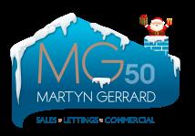 Martyn Gerrard Estate Agent