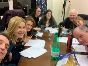 Friends of St James Square AGM